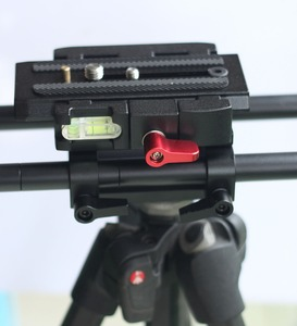 Image 5 - 15mm Rail Rod Quick Release QR Baseplate For Follow Focus support DSLR Rig camera and tripod
