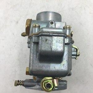 Image 2 - SherryBerg vergaser vergaser carb 28M30 fit FÜR FIAT 600 750 SITZ MULTIPLA Solex vergaser carby 30mm ZENIT