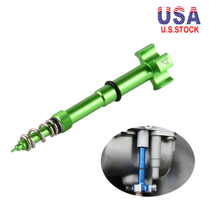 Fuel Mixture Screw Carburetor Adjustment Screw For Keihin FCR Carbs For Kawasaki KLX450R KX250F KX450F KLX 450R 250F 450F(China)