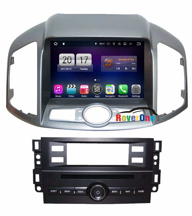 roverone android 7 1 car multimedia player for chevrolet. Black Bedroom Furniture Sets. Home Design Ideas