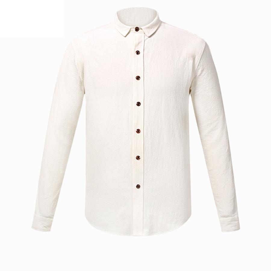 Online Get Cheap White Denim Shirt for Men -Aliexpress.com ...