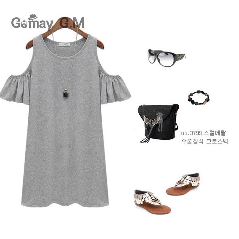 Новое черное серое летнее платье, однотонные свободные женские платья, Лидер продаж, женское пляжное платье с круглым вырезом, повседневное мини-платье