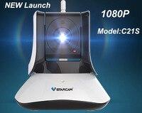 Vstarcam C21S HD 1080P 720P C21 WiFi Video Surveillance Security Wireless IP Camera With Two Way