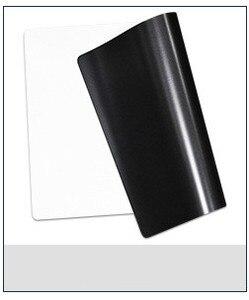 Image 5 - 3 adet/takım manyetik beyaz tahta buzdolabı mıknatısları kuru silme beyaz tahta işaretleyici silgi yazma kayıt mesaj panosu hatırlatmak not defteri