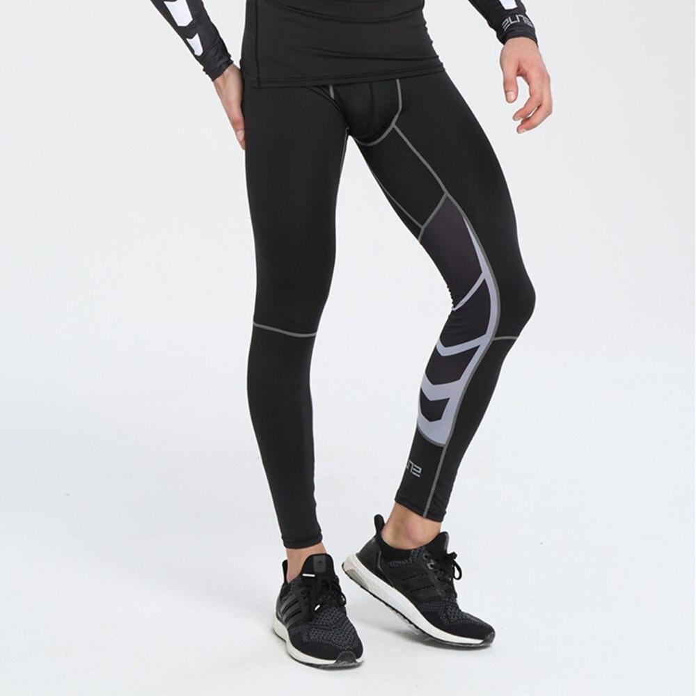 Prix pour Mma Shorts de Course Collants Hommes Jogging Sport Leggings GYM Fitness Compression Pantalon Pantalons Exercice Court Muay Thai Boxe