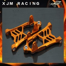 RC CAR Alloy Front Lower Arm For 1/5 hpi km rv baja 5b ss