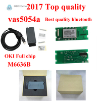 2017 Newest Vas5054A Diagnostic Tool For VW VAS 5054A ODIS V3 03 Bluetooth Support UDS With