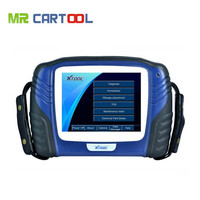 2016 100 Original XTOOL PS2 GDS Gasoline Universal Car Diagnostic Tool Update Online Same Function As