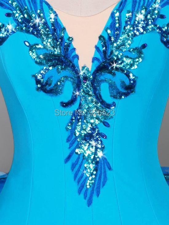 Blue Bird Princess Florina Professional Tutus BLY1147 Adult Costume Tutu Professional Ballet Tutu Child Ballet Performance Tutu in Ballet from Novelty Special Use