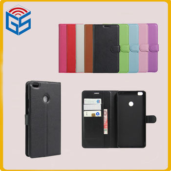 for xiaomi mi max stand with wallet leather case flip cover for mi max prime mobile phone free ship