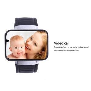 2019 Smart Watch Wifi Bluetoot
