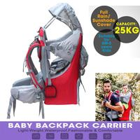 Hiking Child Carrier Backpack Hiking Accessory Safe Waterproof Durable Strong Hiking Tools for Baby and Walking Camping рюкзак для инструмента рюкзак для инструментов крепкий походный рюкзак