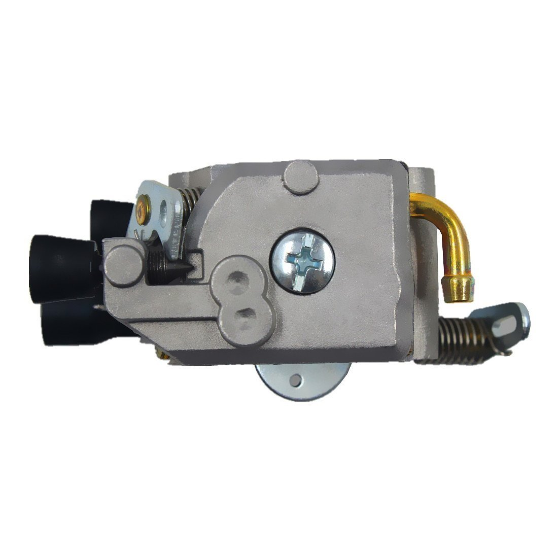 Carburetor With Gasket Fuel Line Oil Spark Plug Filter Stihl Ms 441 Diagram 028 Chainsaw 025 New For Ms210 Ms230 Ms250 021 023 Replaces Zama C1q S11e