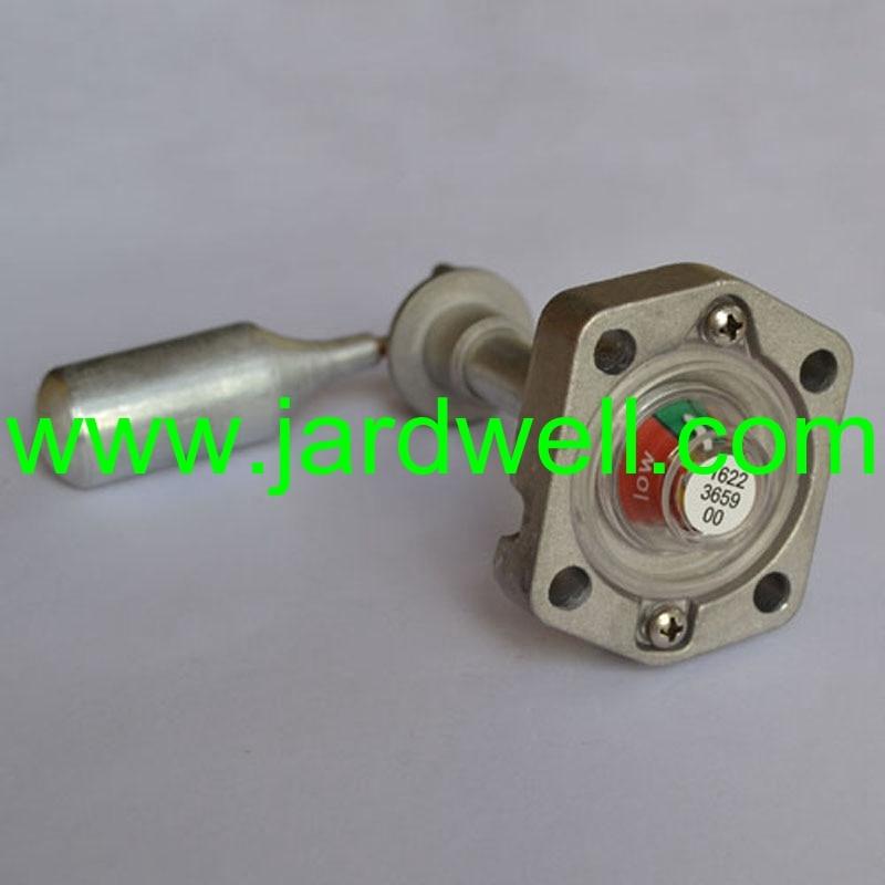 replacement air compressors  spare parts 1622365900 oil  indicator for Atlas copco compressor pressure sensor 1089057541 1089 0575 41 replacement spare parts of atlas copco
