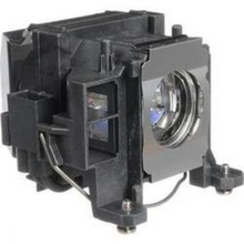 ELPLP48 / V13H010L48  Original Lamp with Housing for EPSON  Projectors  180 – day warranty