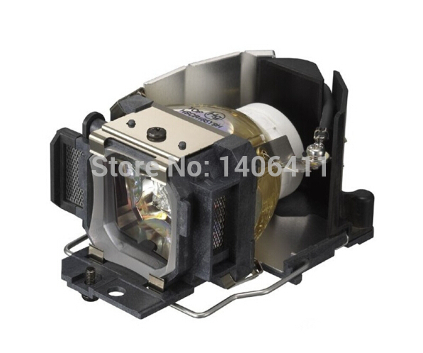 Hally&Son Free shipping 180 Days Warranty Projector lamp LMP-C163 for VPL-CS21/VPL-CX21 with housing/case