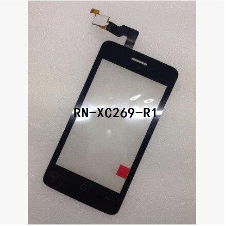 Новый RN-XC269-R1 емкостный сенсорный экран бесплатная доставка