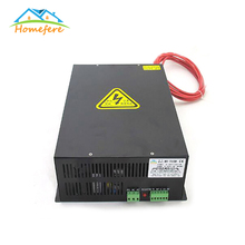 Co2 Laser Power Supply For Laser Tube Reci W1/V2/Z2/W2/S2 110V/220V Laser Tube for Laser Engraving Cutting Machine