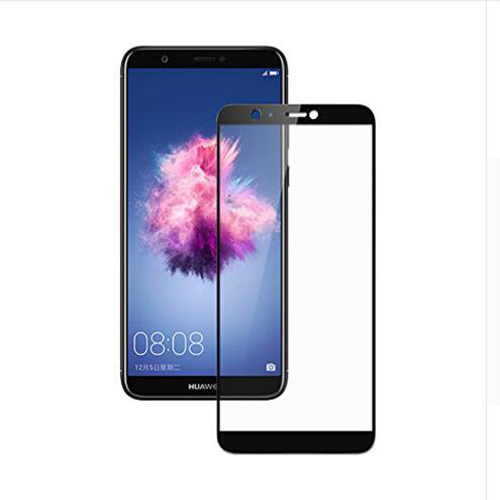 Tempered-Glass Screen-Protector Enjoy Psmart FIG-LX1 Full-Cover Huawei Protective-Film