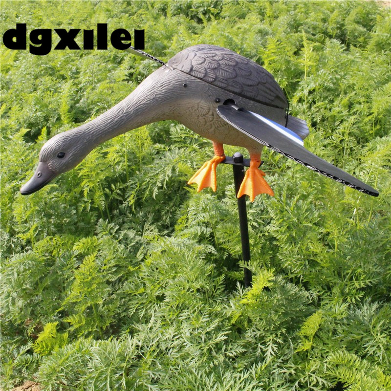 2017 Free Shipping Hunting Decoys Hunting Duck Good Tackle Wholesale Retail Item A Good Tackle For