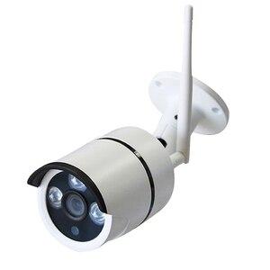 Image 5 - Комплекты беспроводных Wi Fi IP камер 2 МП для систем видеонаблюдения 1080P Комплекты наружных камер безопасности с 10 дюймовым монитором 1T HDD