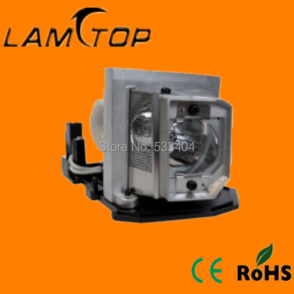 FREE SHIPPING   LAMTOP  projector lamp with housing    330-6183  for  1410X pegasus tianm genuine original 3 5 inch lcd screen tm035kvhg01