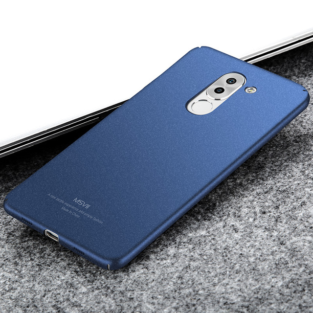 Huawei Honor 6X Case Huawei Honor 6X Cover MSVII Slim Smooth &...