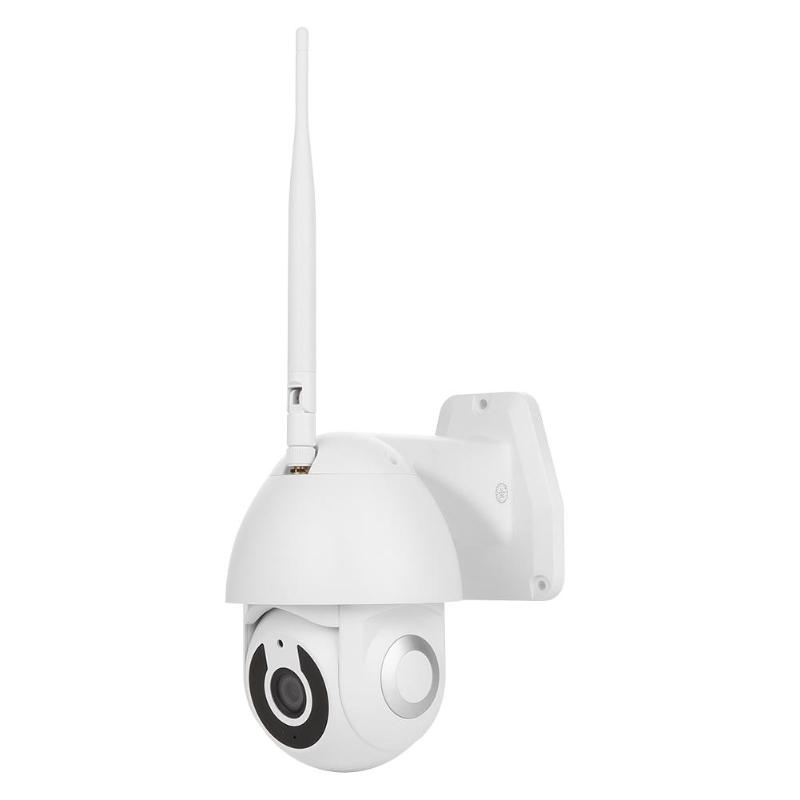 VODOOL 2MP IP Camera Wireless WiFi 1080P Security Cam Night Vision Waterproof PTZ Dome Video Surveillance Camera for Home SafetyVODOOL 2MP IP Camera Wireless WiFi 1080P Security Cam Night Vision Waterproof PTZ Dome Video Surveillance Camera for Home Safety