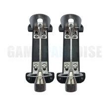 Équilibre de 2 pièces ou dispositif anti-secouement, pour machine de jeu d'arcade de pinball, distributeur automatique, machine à grue à griffes