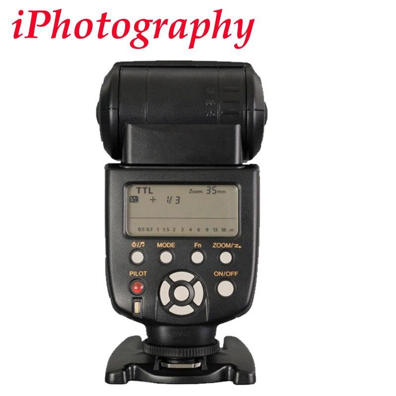 YONGNUO YN-565EX YN565EX TTL Flash de cámara multifunción Speedlite - Cámara y foto - foto 2