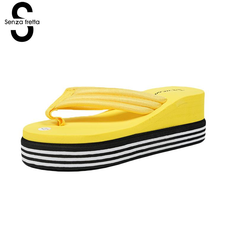 High-heeled Flip Flops Women Shoes Flip Flops Beach Sandals Flip Flops Slope With Thick Soft Bottom Cool Slippers Women Shoes aird alisdair stapley fiona good guide to dog friendly pubs hotels and b