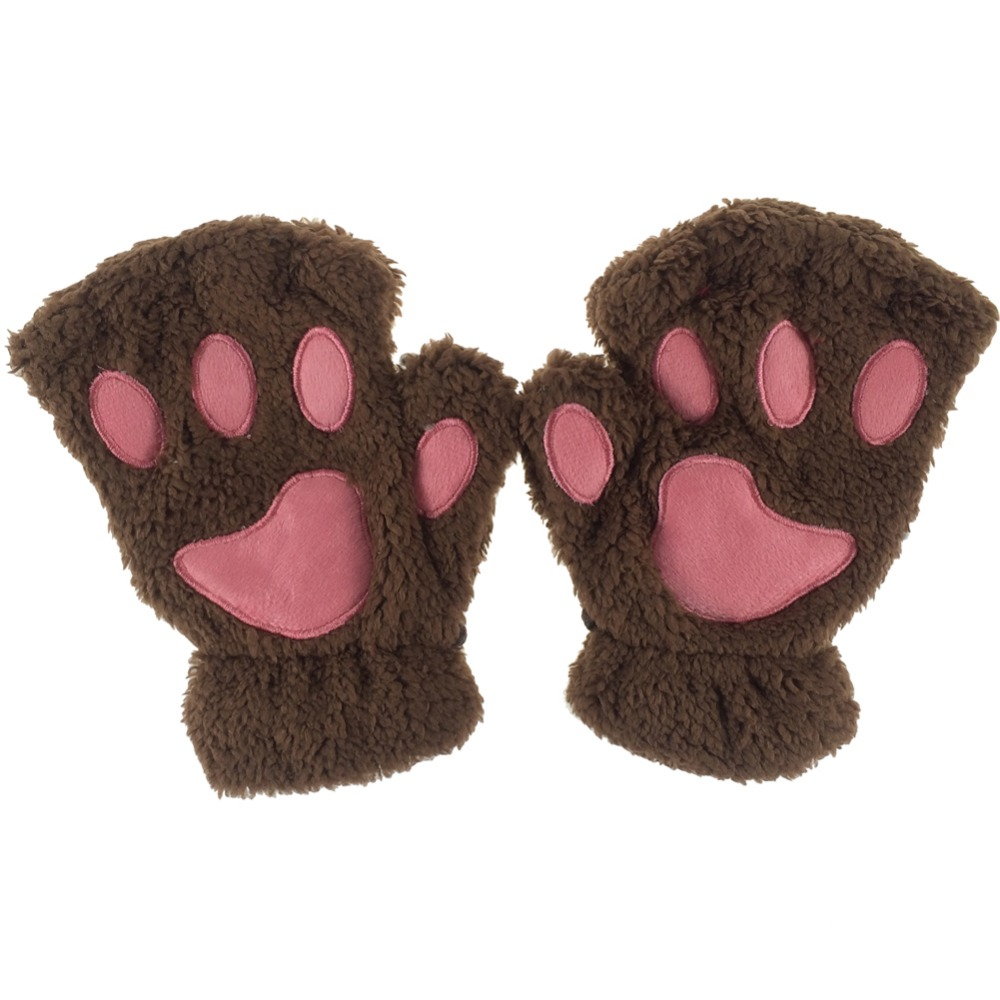 Popular Cat Paw Gloves-Buy Cheap Cat Paw Gloves lots from ...