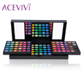 ACEVIVI New Fashion Professional makeup Eye shadow 180 Colors combination Eyeshadow Palette Cosmetics Set 31