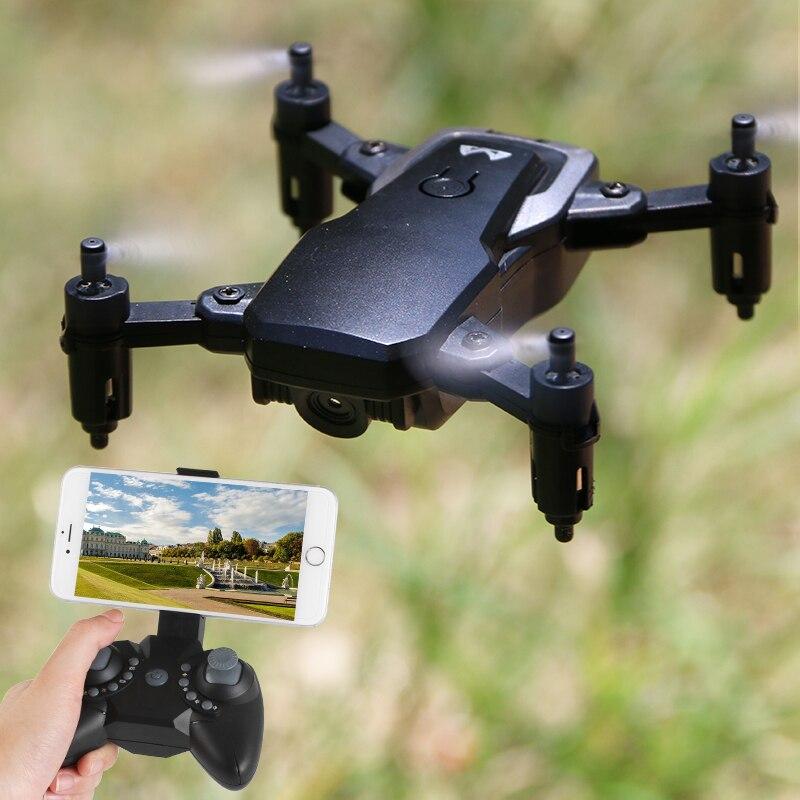 Mini Drone With Camera HD 720P 2MP drone toys for children 1