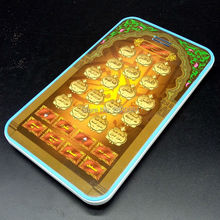 Arabic Muslim 8 short quran and 10 supplications learn pad toy,Islam kid educational puzzle learning machine Al Quran tablet toy