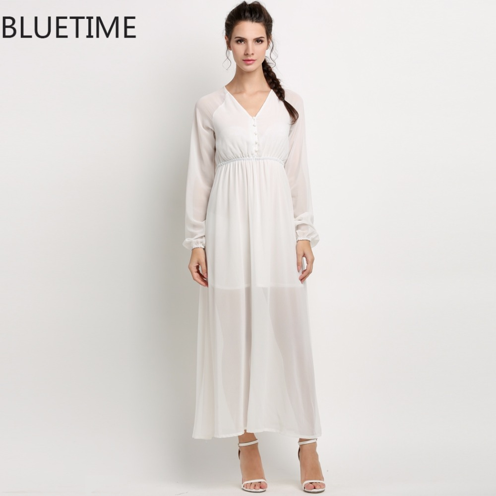 Online Buy Wholesale white empire waist maxi dress from China ...