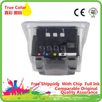 CM751 80013A Remanufactured Printhead Print Printer Head For HP 950 951 HP950 HP951 Officejet Pro251dw 276dw