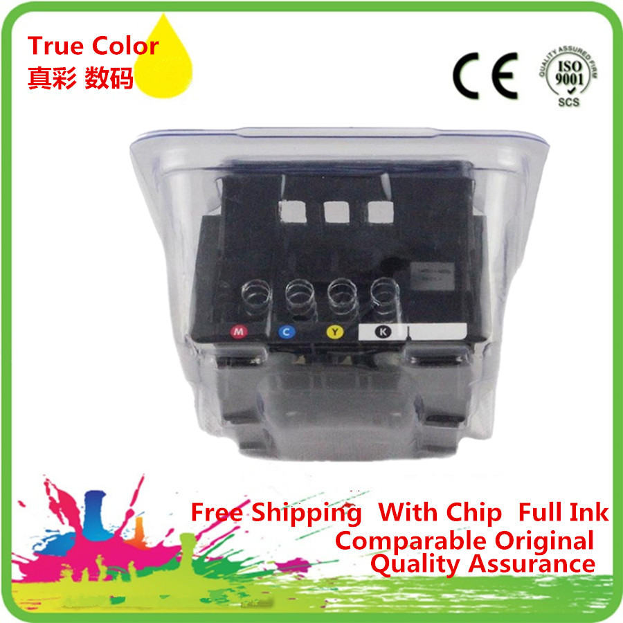 CM751-80013A Remanufactured Printhead Print Printer Head For HP 950 951 HP950 HP951 Officejet Pro251dw 276dw 8100 8600 8620 8630 hp178 4 color remanufactured printhead for hp photosmartplus b209a b210a b109a b109n tb110a printer head for hp 178