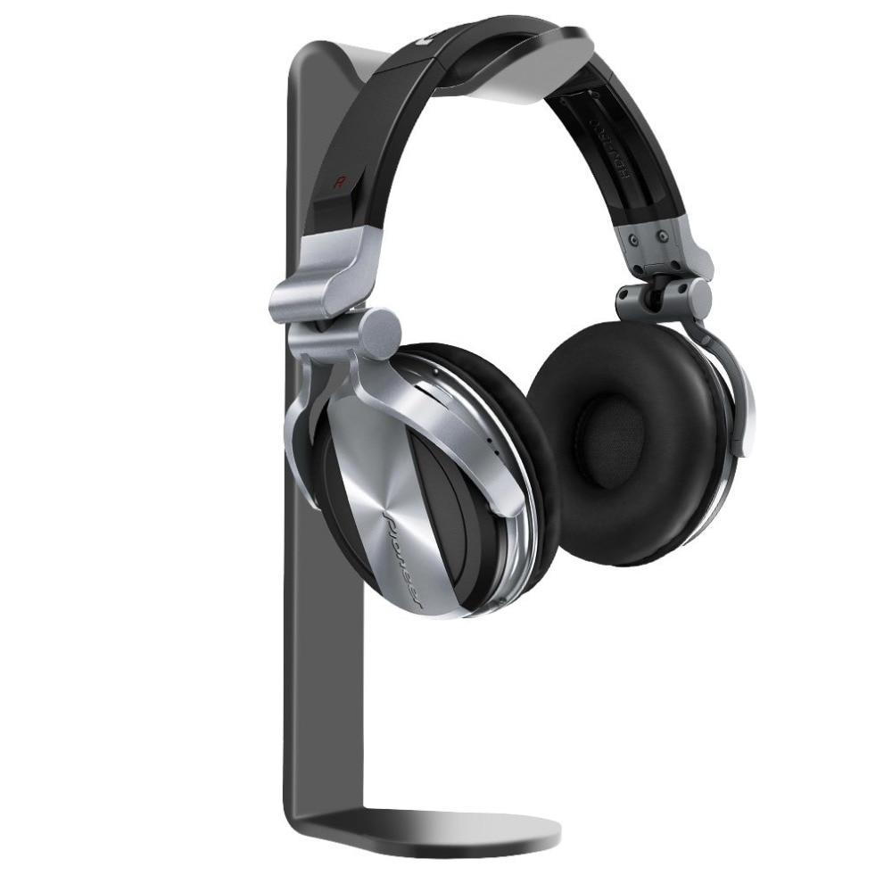 Universal Headphone Acrylic Headset Stand Earphone Display Holder For Headphones Rack Hanger Bracket For Ipad Phone Holder Portable Audio & Video