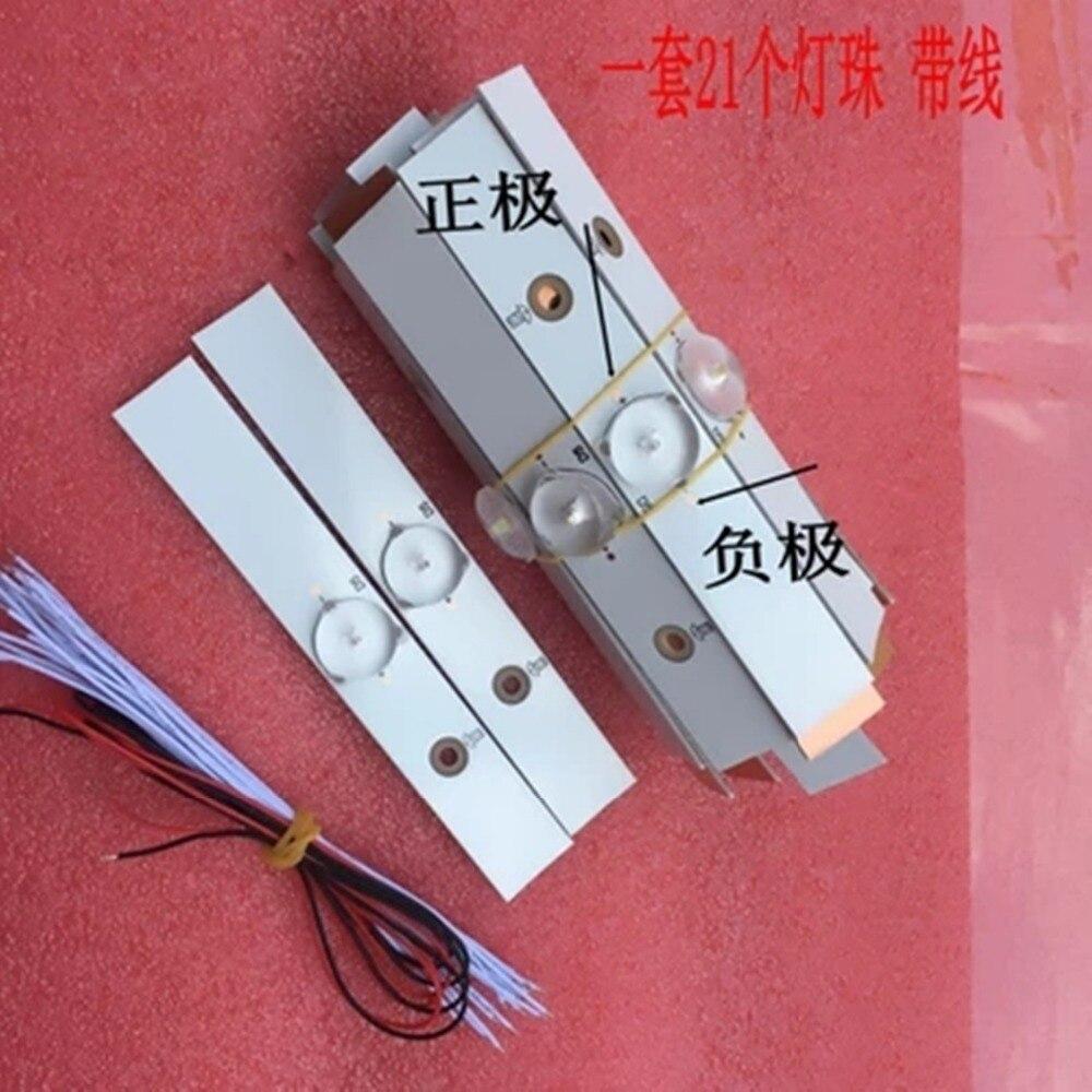 T420HW04 V0 42T06-C03 TCON Board for original TCL L42M9HBD Changhong ITV42820F