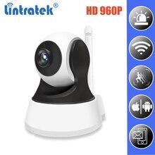 Wi-Fi камера видеонаблюдения HD 960 P ip-камера мини беспроводная камера видеонаблюдения домашняя PTZ Onvif детский аудио монитор закрытый IP Cam