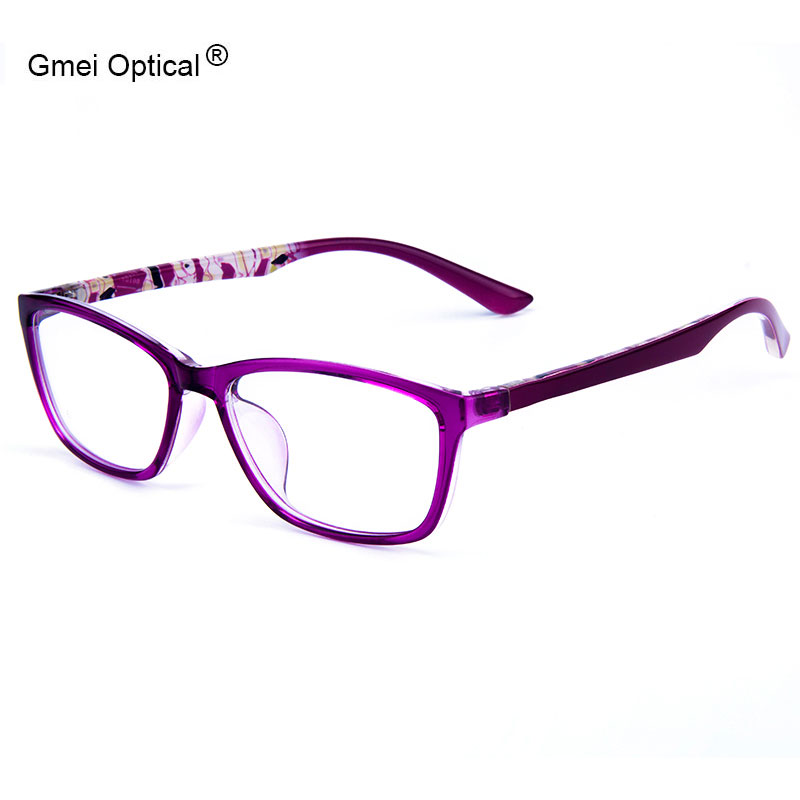 latest vogue multicolor ultralight tr90 optical frame stylish spectacles for men females prescription eyeglasses preppy style