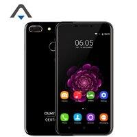Original Oukitel U20 Plus LTE 4G Mobile Phone MTK6737T Quad Core 5 5 1920 1080P 2GB
