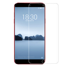Protective Film for Meizu 15 Plus Screen Protector 2.5D 0.26mm 9H Protection Film for Meizu 15 Lite M15 Tempered Glass цена и фото