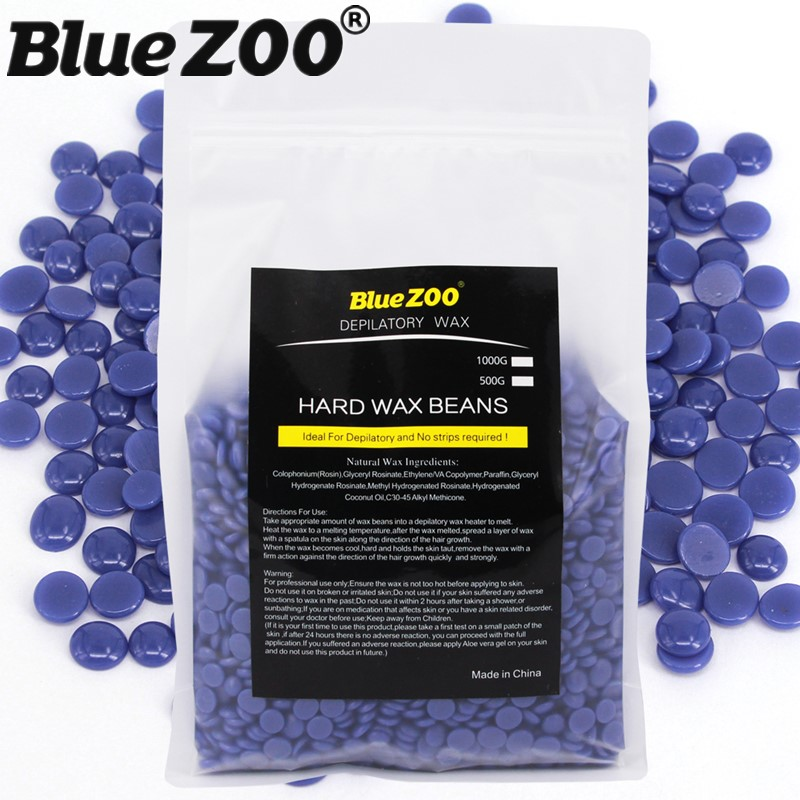 1000g Purple Color Lavender Hot Film Pearl Wax Beans Pellet Depilatory Cream Waxing Bikini Facial No Wax Strips Hair Removal holiday depilatory парафин медовый holiday depilatory р012 1000 мл