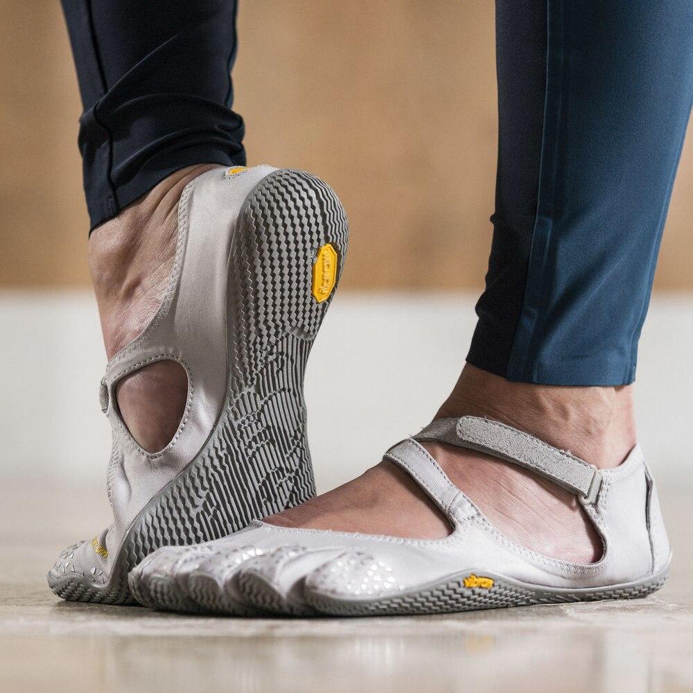 Vibram Fivefingers v soul mujer Zapatillas antideslizantes resistente al desgaste cinco dedos interior entrenamiento Yoga danza pilates zapatos - 6