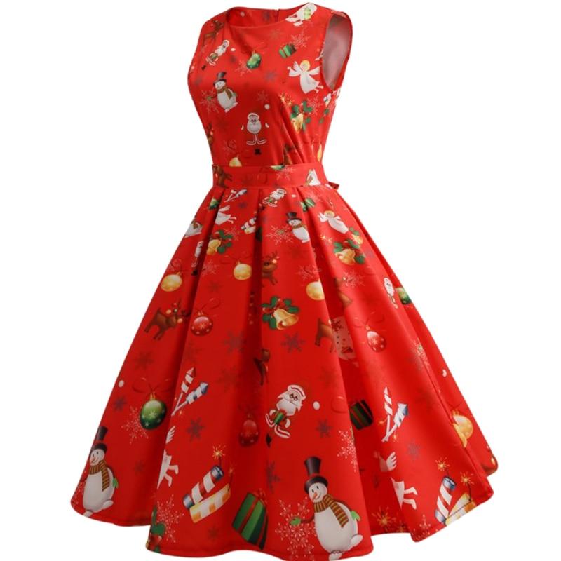 goedkope kerst jurken