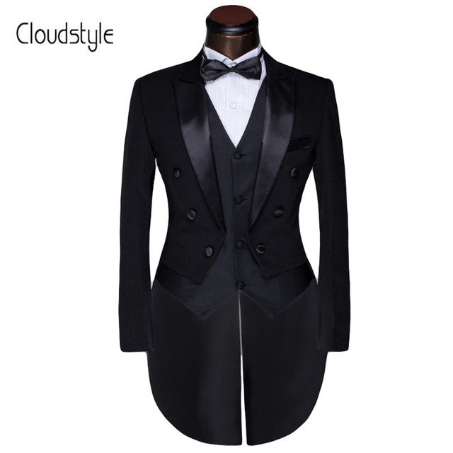 Fashion Men Suits Custom Groom Prom Suits Brand New Arrivals Mens ...