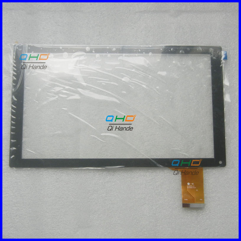 Подробнее о Black New Touch Screen For 10.1