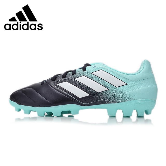 4f7f19f02ec ... spain original new arrival 2017 adidas ace 17.4 ag mens football soccer  shoes sneakers 0a2f7 a8277
